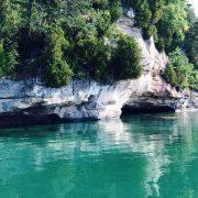 Lake Superior aqua